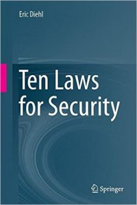 Ten Laws For Security